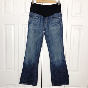 CITIZENS OF HUMANITY Maternity Jeans 29